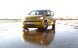 Volkswagen Up! – WhatsApp