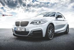 BMW M240i M Performance – Jednorožec
