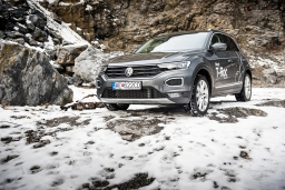 Volkswagen T-Roc Sport 2,0 TDI 4Motion DSG - On the Rock