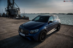Mercedes-AMG GLC 63 S 4MATIC+ - HOT ROD #$%&*@§!!!