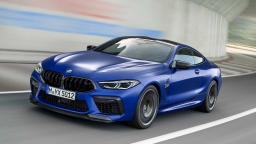 BMW M8 a M8 Competition – Turbo killer?