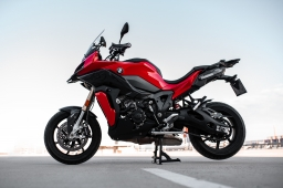 BMW S 1000 XR – outdooRR
